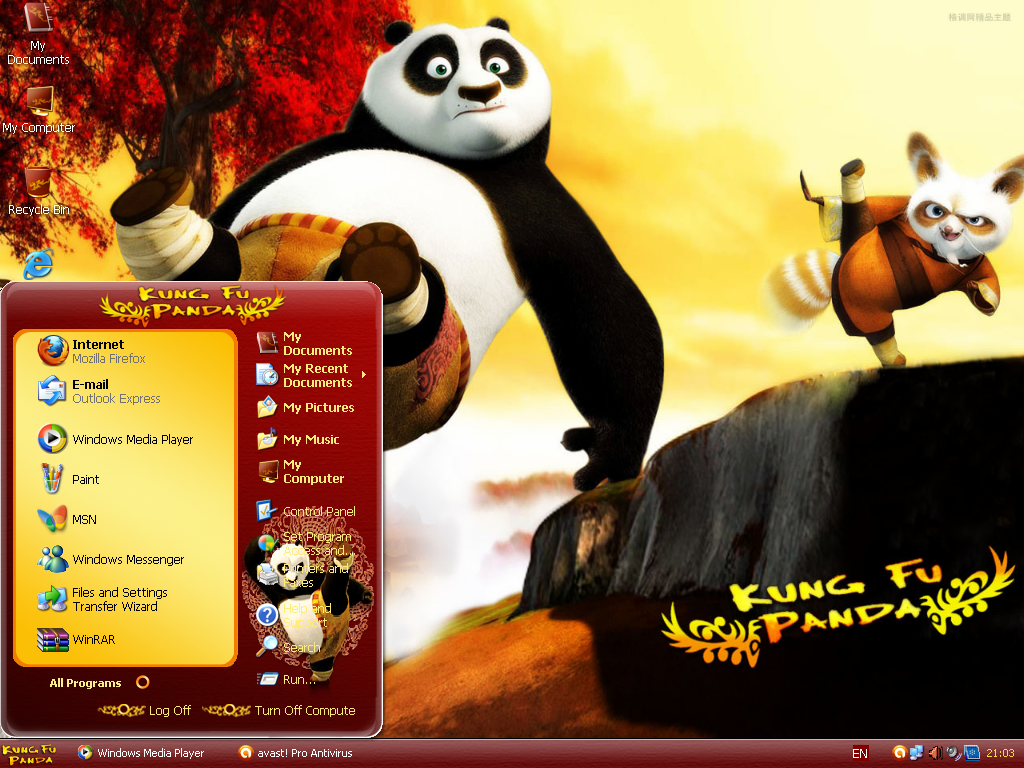 Windows Xp 3rd Design Turbo